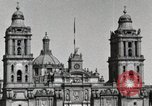 Image of Mexican Monuments Mexico City Mexico, 1925, second 44 stock footage video 65675023036