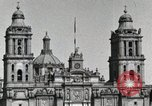 Image of Mexican Monuments Mexico City Mexico, 1925, second 45 stock footage video 65675023036