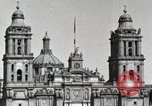 Image of Mexican Monuments Mexico City Mexico, 1925, second 46 stock footage video 65675023036