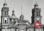Image of Mexican Monuments Mexico City Mexico, 1925, second 47 stock footage video 65675023036