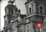 Image of Mexican Monuments Mexico City Mexico, 1925, second 62 stock footage video 65675023036