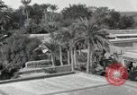 Image of Spanish Patio Mexico City Mexico, 1925, second 5 stock footage video 65675023038