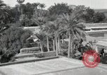 Image of Spanish Patio Mexico City Mexico, 1925, second 10 stock footage video 65675023038