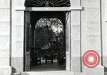 Image of Spanish Patio Mexico City Mexico, 1925, second 12 stock footage video 65675023038