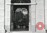 Image of Spanish Patio Mexico City Mexico, 1925, second 13 stock footage video 65675023038