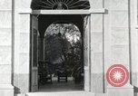 Image of Spanish Patio Mexico City Mexico, 1925, second 14 stock footage video 65675023038