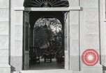 Image of Spanish Patio Mexico City Mexico, 1925, second 15 stock footage video 65675023038