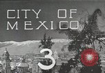 Image of Spanish Patio Mexico City Mexico, 1925, second 25 stock footage video 65675023038