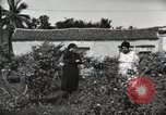 Image of Spanish Patio Mexico City Mexico, 1925, second 48 stock footage video 65675023038