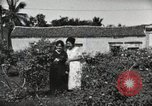 Image of Spanish Patio Mexico City Mexico, 1925, second 52 stock footage video 65675023038