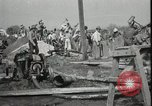 Image of Bell Sewer Los Angeles California USA, 1935, second 1 stock footage video 65675023042