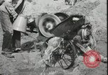 Image of Bell Sewer Los Angeles California USA, 1935, second 27 stock footage video 65675023042