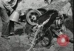 Image of Bell Sewer Los Angeles California USA, 1935, second 29 stock footage video 65675023042