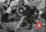 Image of Bell Sewer Los Angeles California USA, 1935, second 31 stock footage video 65675023042