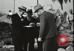 Image of Bell Sewer Los Angeles California USA, 1935, second 44 stock footage video 65675023042