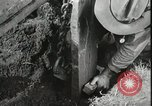 Image of Bell Sewer Los Angeles California USA, 1935, second 58 stock footage video 65675023042