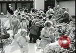 Image of Toy Loan Exchange during Great Depression Los Angeles California USA, 1935, second 6 stock footage video 65675023048