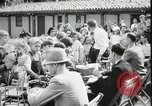 Image of Toy Loan Exchange during Great Depression Los Angeles California USA, 1935, second 16 stock footage video 65675023048