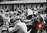 Image of Toy Loan Exchange during Great Depression Los Angeles California USA, 1935, second 17 stock footage video 65675023048
