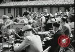 Image of Toy Loan Exchange during Great Depression Los Angeles California USA, 1935, second 20 stock footage video 65675023048