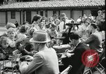 Image of Toy Loan Exchange during Great Depression Los Angeles California USA, 1935, second 21 stock footage video 65675023048