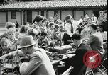 Image of Toy Loan Exchange during Great Depression Los Angeles California USA, 1935, second 22 stock footage video 65675023048