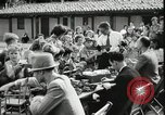 Image of Toy Loan Exchange during Great Depression Los Angeles California USA, 1935, second 23 stock footage video 65675023048