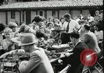 Image of Toy Loan Exchange during Great Depression Los Angeles California USA, 1935, second 24 stock footage video 65675023048