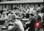 Image of Toy Loan Exchange during Great Depression Los Angeles California USA, 1935, second 26 stock footage video 65675023048