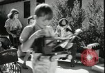 Image of Toy Loan Exchange during Great Depression Los Angeles California USA, 1935, second 36 stock footage video 65675023048