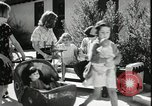Image of Toy Loan Exchange during Great Depression Los Angeles California USA, 1935, second 37 stock footage video 65675023048