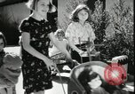 Image of Toy Loan Exchange during Great Depression Los Angeles California USA, 1935, second 38 stock footage video 65675023048