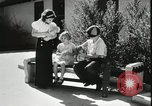 Image of Toy Loan Exchange during Great Depression Los Angeles California USA, 1935, second 42 stock footage video 65675023048