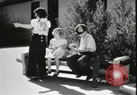 Image of Toy Loan Exchange during Great Depression Los Angeles California USA, 1935, second 45 stock footage video 65675023048
