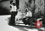 Image of Toy Loan Exchange during Great Depression Los Angeles California USA, 1935, second 46 stock footage video 65675023048