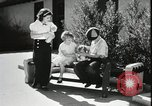 Image of Toy Loan Exchange during Great Depression Los Angeles California USA, 1935, second 47 stock footage video 65675023048
