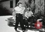 Image of Toy Loan Exchange during Great Depression Los Angeles California USA, 1935, second 48 stock footage video 65675023048