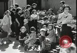 Image of Toy Loan Exchange during Great Depression Los Angeles California USA, 1935, second 50 stock footage video 65675023048