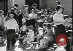 Image of Toy Loan Exchange during Great Depression Los Angeles California USA, 1935, second 52 stock footage video 65675023048