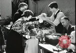 Image of Toy Loan Exchange during Great Depression Los Angeles California USA, 1935, second 58 stock footage video 65675023048