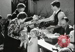 Image of Toy Loan Exchange during Great Depression Los Angeles California USA, 1935, second 61 stock footage video 65675023048