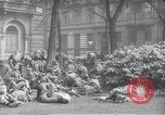 Image of German Monarchists during Kapp Putsch Berlin Germany, 1920, second 2 stock footage video 65675023052