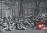 Image of German Monarchists during Kapp Putsch Berlin Germany, 1920, second 4 stock footage video 65675023052