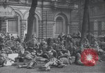 Image of German Monarchists during Kapp Putsch Berlin Germany, 1920, second 8 stock footage video 65675023052