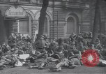 Image of German Monarchists during Kapp Putsch Berlin Germany, 1920, second 9 stock footage video 65675023052