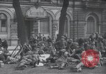 Image of German Monarchists during Kapp Putsch Berlin Germany, 1920, second 11 stock footage video 65675023052