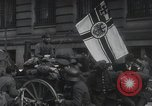 Image of German Monarchists during Kapp Putsch Berlin Germany, 1920, second 13 stock footage video 65675023052