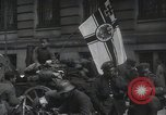 Image of German Monarchists during Kapp Putsch Berlin Germany, 1920, second 16 stock footage video 65675023052
