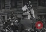 Image of German Monarchists during Kapp Putsch Berlin Germany, 1920, second 19 stock footage video 65675023052