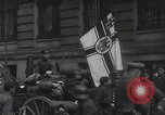 Image of German Monarchists during Kapp Putsch Berlin Germany, 1920, second 24 stock footage video 65675023052